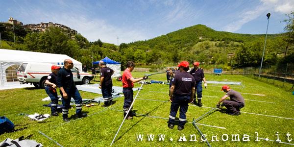 Esercitazione ANC Roma1