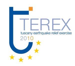 """Roma1 partecipa a """"Terex 2010"""""""