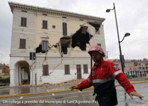 Terremoto Emilia gli sfollati sono 13mila. Ecco come aiutare.