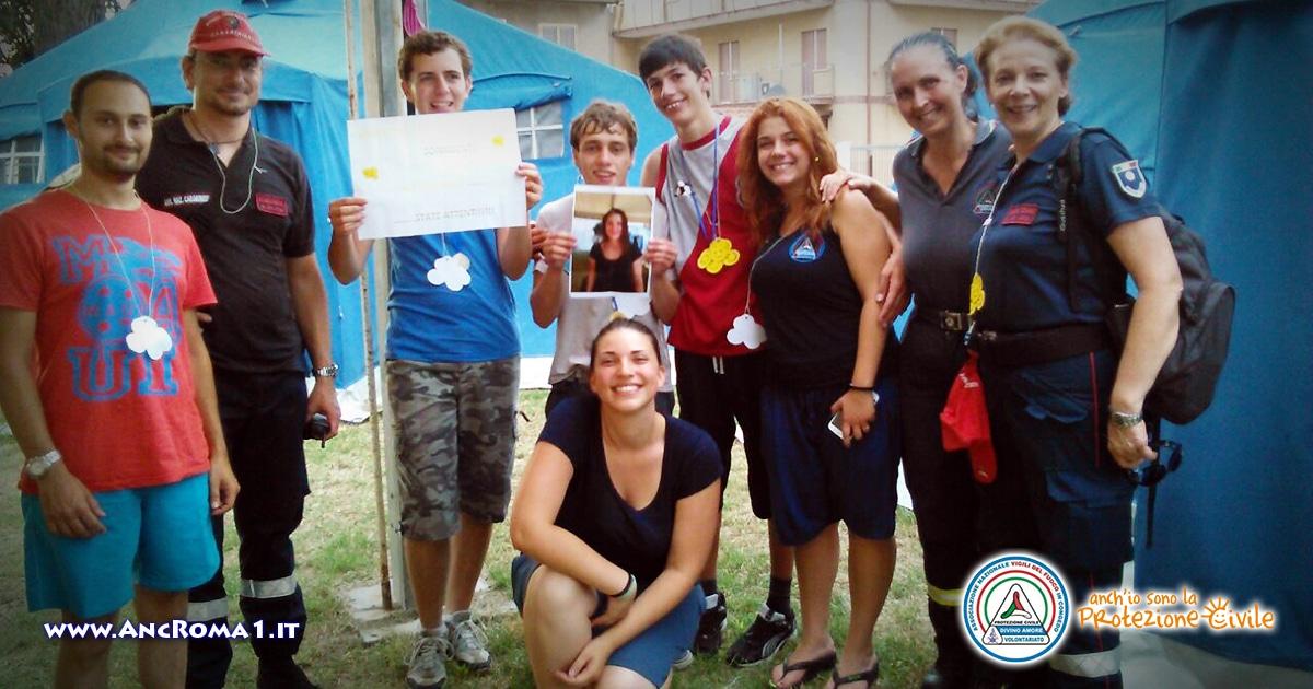 Roma1 e Accademia degli Autismi