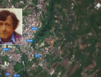 Fernando Sardelli, si cerca a Pontecorvo