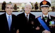 Morto il Col. Domenico Gasparri, primo presidente del nostro Nucleo.