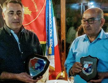 5° Anniversario Sez. ANC Roseto Capo Spulico (CS)