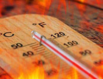 Ondate di calore: alcuni consigli dal Ministero della salute