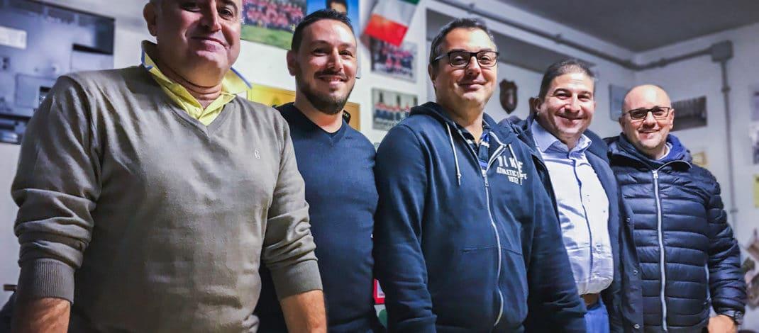 Elezioni comitato esecutivo: confermato Bevilacqua